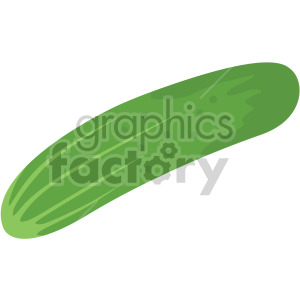 cucumber clipart. Commercial use image # 408004