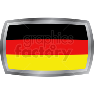 germany badge vector clipart. Royalty-free image # 408812