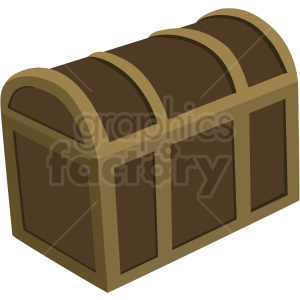 treasure chest vector clipart no background clipart. Royalty-free image # 409427