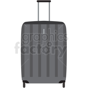 travel luggage clipart. Royalty-free image # 409699