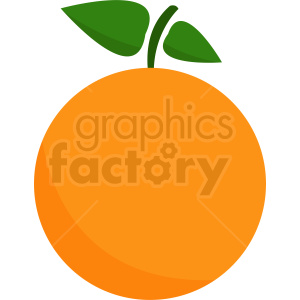 orange vector clipart clipart. Royalty-free image # 410781