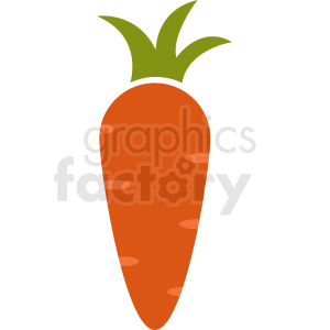 carrot vector clipart clipart. Commercial use image # 412284