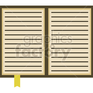 stacked books vector clipart  vector clipart 7 clipart. Commercial use image # 413440