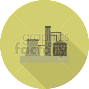 factory vector clipart 3 clipart. Commercial use image # 413476