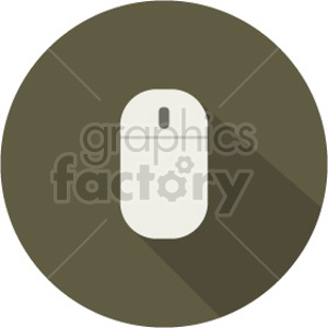 computer mouse vector graphic clipart 6 clipart. Commercial use icon # 413702