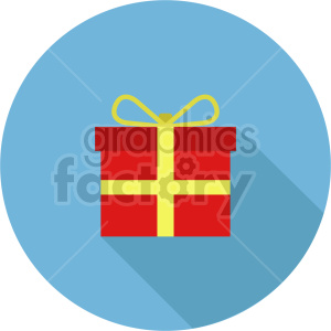 present vector graphic clipart 2 clipart. Commercial use icon # 413732