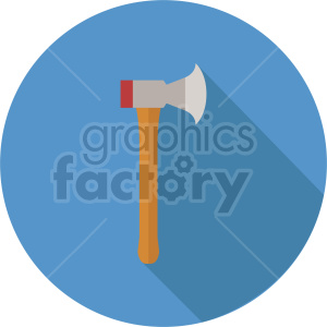 axe vector icon graphic clipart 9 clipart. Commercial use image # 413847