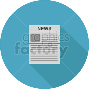 isometric newspaper vector icon clipart 1 clipart. Commercial use image # 414345