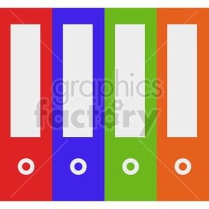 clipart - floppy disk set icon vector clipart.