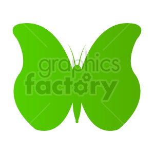 butterfly vector clipart 08 clipart. Commercial use image # 415921