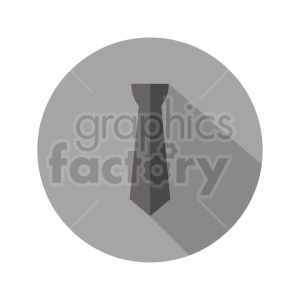 vector tie icon clipart. Commercial use image # 415974