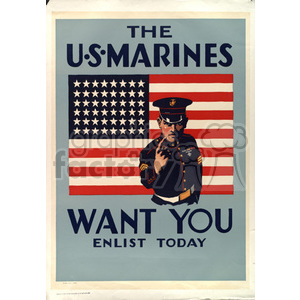 war posters world II   MPW00110 Clip Art Old War Posters