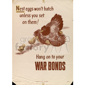 war posters world II   MPW00150 Clip Art Old War Posters