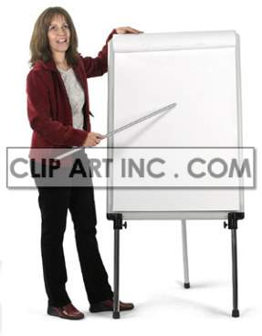 meeting business lady board white presentation   3b0039lowres photos people