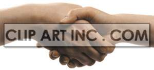 shaking hand gesture  clipart. Commercial use image # 177535