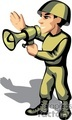 army military marine marines corp soldier soldiers drill sergent gif, png, jpg, eps