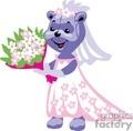 teddy bear bears toy toys stuffed teddys teddybear animal animals wedding marriage marriages wife bride brides gif, png, jpg, eps