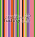 colorful stripes design