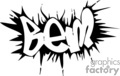 graffiti tag tags word words art vector clip art graphics writing city bem vinyl vinyl-ready signage black white ready cutter gif, png, jpg, eps