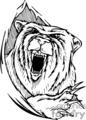 bear roar