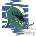 friendly dolphin gif, png, jpg