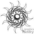 flower peddle design gif, png, jpg, eps