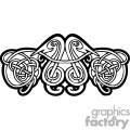 celtic design 0051w