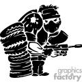 paintball guy gif, png, jpg, eps