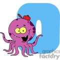 2759-Funny-Cartoon-Alphabet-O