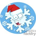 3782-cartoon-snowflake  gif, png, jpg, eps, svg, pdf