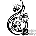 Floral Vignette 49
