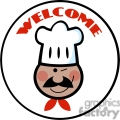 african american chef gif, png, jpg, eps, svg, pdf