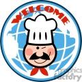 global chef gif, png, jpg, eps, svg, pdf