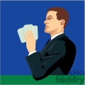 man playing cards gif, png, jpg, eps, svg, pdf
