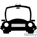 4330-Police-Cartoon-Silhouette-Car