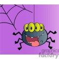 silly spider gif, png, jpg, eps, svg, pdf