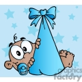 little cartoon baby boy gif, png, jpg, eps, svg, pdf