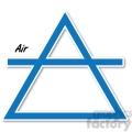 air symbol 002