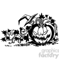 Halloween clipart illustrations 048 vector clip art image