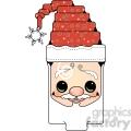Santa-Head