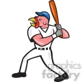turkey baseball player batting mascot  gif, png, jpg, eps, svg, pdf
