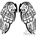 angel wings gif, png, jpg, eps, svg, pdf
