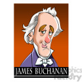 james buchanan color  gif, png, jpg, eps, svg, pdf