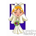 novia cartoon character