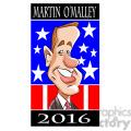 martin omalley 2016