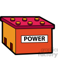 power cell battery illustration graphic  gif, png, jpg, eps, svg, pdf