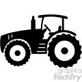 tractor svg cut file v4