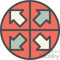 pattern symbol vector icon