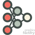 deep learning vector icon