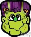 Frankenstein clip art